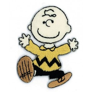 Appl. Peanuts - Charlie Brown