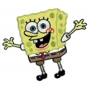 Appl. Spongebob *