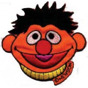 "Appl. ""Ernie lachend"""