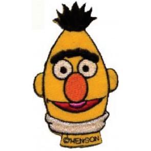"""Appl. """"Bert lächelnd"""" (groß)"""