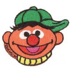 "Appl. ""Ernie m. grüner Mütze"""