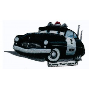 "Appl. Walt Disneys ""Cars"" Sheriff"
