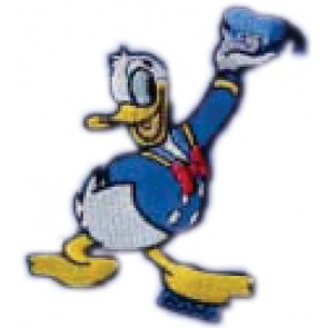 Appl. Disney: Donald Duck