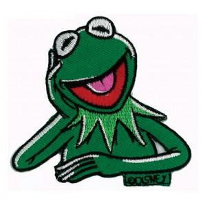 Appl. MUPPTETS Kermit