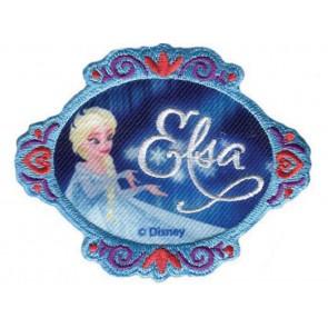 Appl. Eiskönigin Elsa
