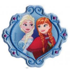 Appl. Eiskönigin Elsa & Anna