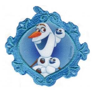 Appl. Eiskönigin Olaf