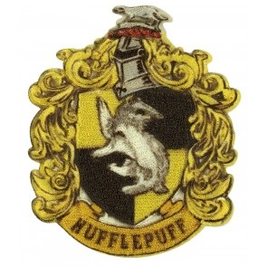 Appl. HARRY POTTER - Hufflepuff Logo