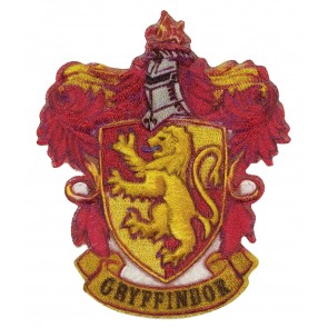 Appl. HARRY POTTER - Gryffindor Logo