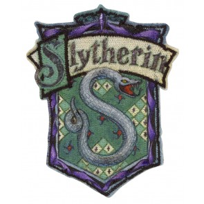 Appl. HARRY POTTER - Slytherin Logo