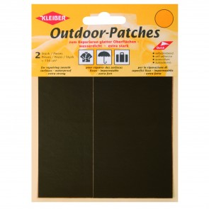 KLEIBER-Outdoor-Patches