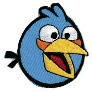 Appl. ANGRY BIRDS