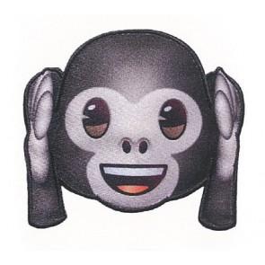 Appl. EMOJI Affe nicht hören