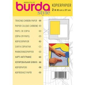 "Kopierpapier ""BURDA"" 2/57x83cm"