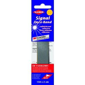Signaldekoband, selbstl.150x2