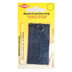 Bunderweiterung KLEIBER m.Kn.,jeans