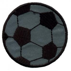 App. HANDY Fußball reflektierend