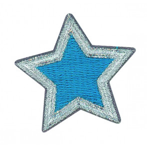 App. HANDY21 Stern blau