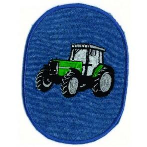 App. HANDY Traktor