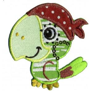 App. HANDY Papagei-Pirat