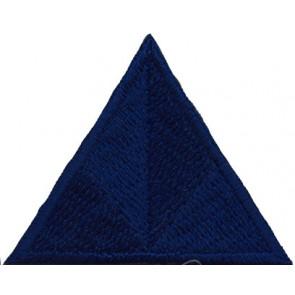 App. HANDY Dreieck dunkelblau