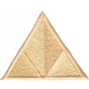 App. HANDY Dreieck beige