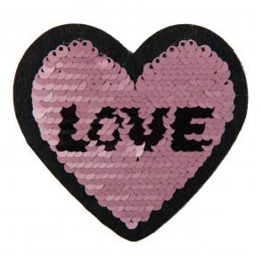 App. HANDY21 Love pink Wendepailetten