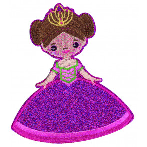 App. HANDY21 Prinzessin pink