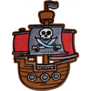 App. HANDY Piratenschiff