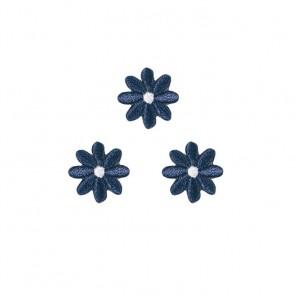 App. HANDY Blume blau 3er Set