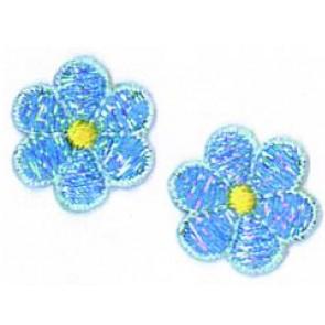 App. HANDY Blume blau 2er Set