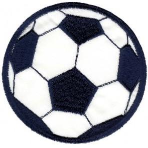 App. HANDY Fußball blau