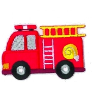 App. HANDY Feuerwehrauto