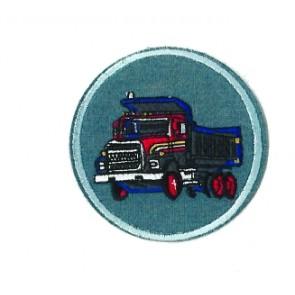 App. HANDY Feuerwehrauto (Patches)