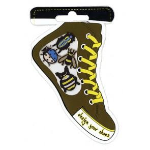 Schuhmotive Design your Shoes Käfer