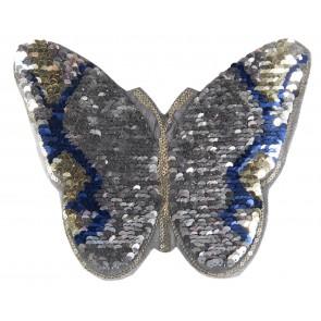 App. HANDY Wendepailletten Schmetterling