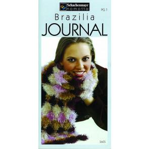 Journal SCHACHENM.Mod.Ac.Brazilia*