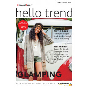 hello trend Nr. 3 Glamping