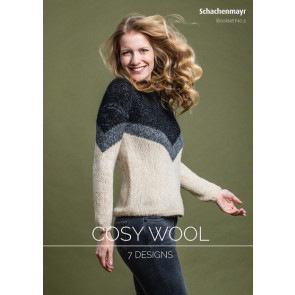 Booklet No 2 - Cosy Wool