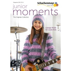 SCHACH. Mag. 005 - Junior Moments*