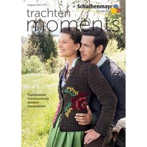 SCHACH. Mag. 006 - Trachten Moments
