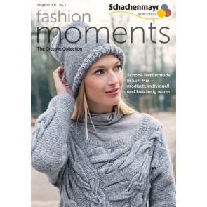 SCHACH. Mag. 007 - Fashion Moments*