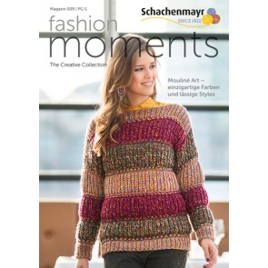 SCHACH. Mag. 009 - Fashion Moments*