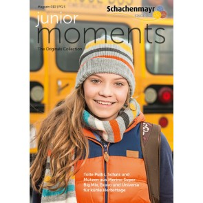 SCHACH. Mag. 010 - Junior Moments*