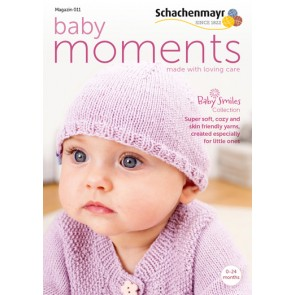 SCHACH. Mag. 011 - Baby Moments