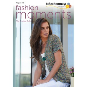 SCHACH. Mag. 015 - Fashion Moments*