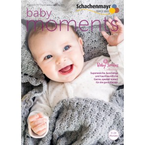 SCHACH. Mag. 017 - Baby Moments