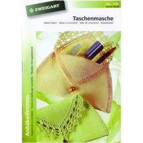ZWEIGART-Brosch. Taschenmasche