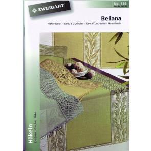 ZWEIGART-Brosch. Bellana *