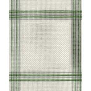 Stoff Viktoria 100%Bw. grün-grau #